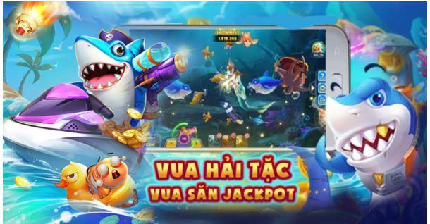 Tựa game bắn cá Vua Hải Tặc Club có uy tín không?