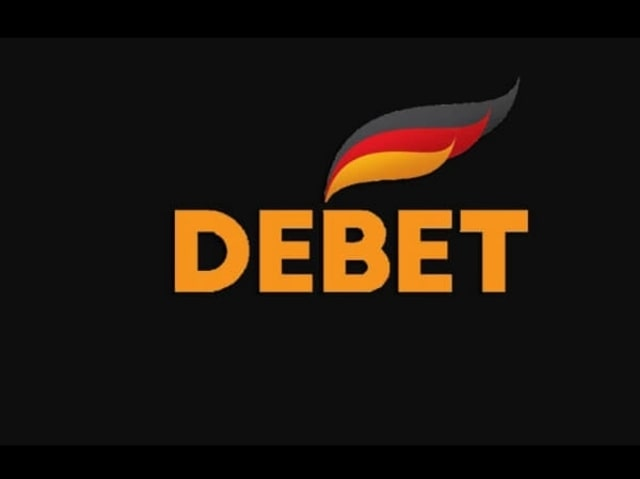 Nhà cái Debet uy tín đến từ Châu Âu